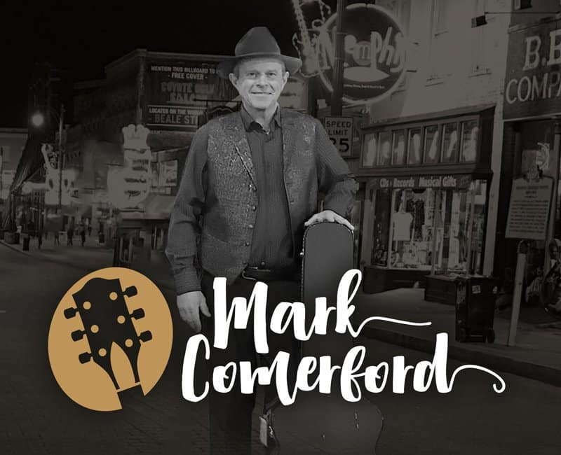 Mark Comerford,<br>Victoria