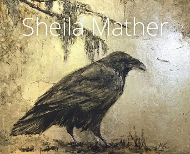 Sheila Mather,<br>Sidney